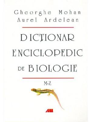 Dictionar