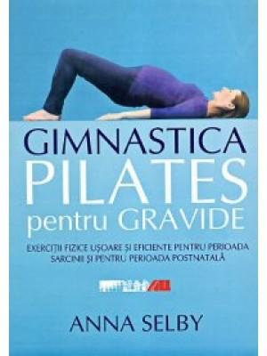 Gimnastica Pilates pentru gravide
