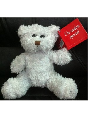 Teddy - Ursuleț de pluș