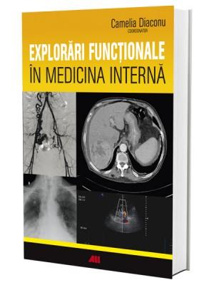 Explorări funcționale în medicina internă