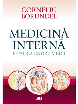 Medicină internă pentru cadre medii