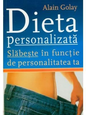 Dieta personalizată