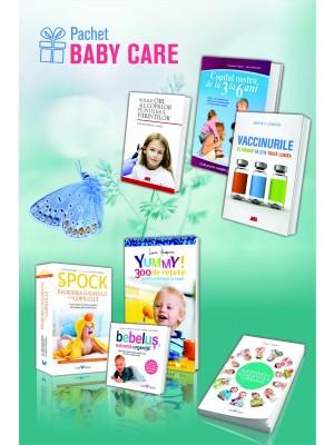 Pachet Baby Care