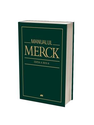 Manualul Merck. Ediția a XVIII-a