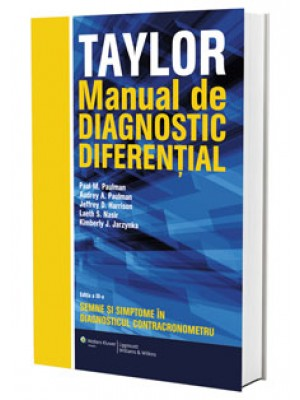 Taylor - Manual de diagnostic diferențial