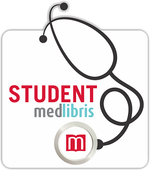 Logo student medlibris